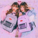 【韓国リュック】通学に便利❗️大容量で可愛い韓国リュックが欲しい💓韓国リュック6選