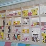 「 ロッテシティホテル錦糸町」モーニングビュッフェでバレンタイン企画『チョコごはん』♡