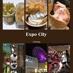 【大阪ショッピングスポット】日本最大規模の激アツなショッピングモール✨ららぽーとEXPOCITY(エキスポシティ)✨