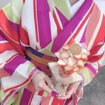 【京都・インスタ映え】女の子に人気のスポット5選と食べ歩きテイクアウトスイーツ5選♪
