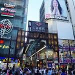 【心斎橋プチプラショッピング】初めてでもOK❗️マップでわかる大阪・心斎橋ショッピングスポットと行き方♡