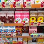 韓国のコンビニには可愛いがいっぱい❗️ドリンクやお菓子、限定商品も💓韓国に行ったらコンビニに行こう!