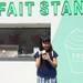 【原宿インスタ映えスイーツ】テイクアウトパフェ専門店『ザ・パフェスタンド』の場所と営業時間🎵