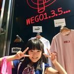 【原宿プチプラショップ】WEGO1.3.5...に行ってきました🎵可愛い雑貨や文房具を発見💓