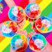 【原宿インスタ映えスイーツ】世界初❗️レインボースイーツ専門店「RAINBOW SWEETS HARAJUKU」がオープン!場所は…