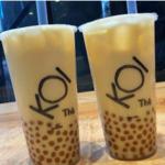 【表参道】台湾茶専門店「コイ・ティー(KOI The)」が東京初出店、ゴールデンタピオカミルクティーって?