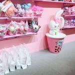 原宿に新たなスクイーズ専門店オープン!『Bunny's Cafe(バニーズカフェ)』のスクイーズや場所と営業時間をチェック💖