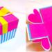 両親や友達に心を込めて💖感動的なお誕生日メッセージカードの書き方・作り方💝