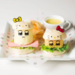 東京・池袋に「ポプテピピック×サンリオコラボカフェ」が期間限定オープン💓
