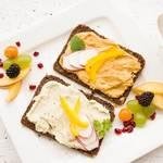 美味しそう❣おしゃれ❣簡単❣健康に良さそう❣インスタ映え『あさごぱん🍞』を楽しむ💕