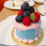 【表参道】カフェがあるインスタ映えする表参道のケーキ屋さん🍰