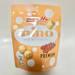 ぽりぽりサクサク。アーモンドの香りが最高にグッド!ピノのアーモンド味ポップコーン。