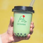 【新宿】日本茶ミルクティー専門店『OCHABA(オチャバ)』がルミネエスト新宿にオープン🍵