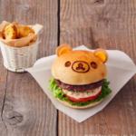 【東京&京都】ジェラート ピケ カフェ×リラックマ、限定カフェをオープン
