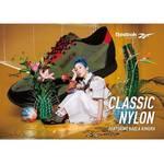 木村カエラさん×Reebokコラボ企画第二弾🌟『CLASSIC NYLON × KAELA』 シューレース👟