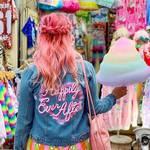 【🌟原宿】2019年版❣原宿に行きたい女子におススメ😄インスタ映え観光スポット🌈