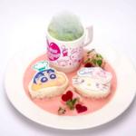 【東京・大阪・名古屋・札幌】期間限定コラボカフェ💓可愛いフードやドリンクを楽しめる💕