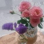 🌹プレゼントにもおススメ❣世界に一つだけの花瓶を作りたい💖初心者さんでも安心の手作り体験教室
