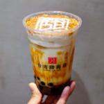 【台湾タピオカスイーツ】人気の生タピオカ専門店「台湾甜商店」が表参道にオープン。