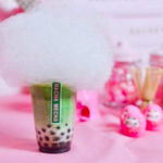 原宿に日本茶専門店『一千花(いちか)』と表参道にタピオカ専門店『ハチャメ茶』がオープン!どちらのお店も美味しいタピオカドリンクが楽しめます💕