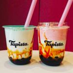 【渋谷】タピオカ専門店!無添加の「珍煮丹(ジェンジュダン)」とインスタ映えの「タピスタ」が渋谷にオープン