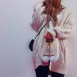 秋にゲットしたいファッションアイテム。GUの可愛いカーディガンおすすめコーデ5選