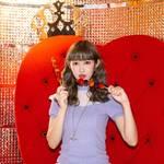 いちご飴専門店「ストロベリーフェチ」原宿竹下通りと大阪アメ村にオープン!