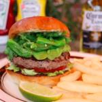 【グルメランチ】原宿駅から徒歩圏にあるランチにぴったりな美味しいハンバーガー屋さん