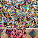 【原宿アートスポット】ONOHARA SATOSHI Exhibition 風来坊 「⑤執念●展」