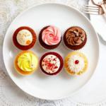 【東京】可愛いカップケーキ特集。手土産にも最適✨おすすめの有名店4選。