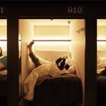 【京都】一度は泊まってみたいおしゃれホテル&女子の1人旅に!おしゃれなカプセルホテル