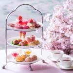 【東京】ホテルのいちご・桜アフタヌーンティー2020春をご紹介💓
