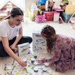 子供と一緒にパパママも遊べちゃう❣おうち時間におススメな巣ごもりグッズ『GRAVITRAX(グラヴィトラックス)』💗
