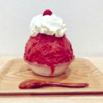 【東京都内】おすすめ人気のかき氷が食べれるお店13選🍧ふわふわで美味しい✨フルーツシロップ&エスプーマ&マスカルポーネソース💓