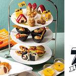 【東京】期間限定❣『帝国ホテル』×『スヌーピー』☕特別な英国式アフタヌーンティーやプランがいっぱい