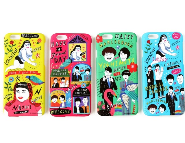 スマホケースiPhone6