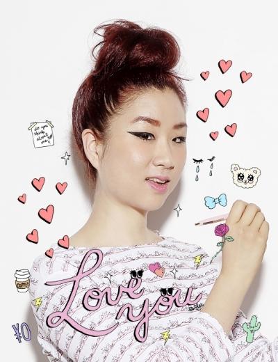 Esther Kim!