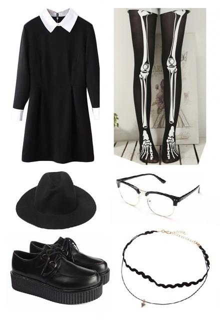 Lynn Gunn Clothing — Lynn Gunn Inspired Outfit;... (2682)