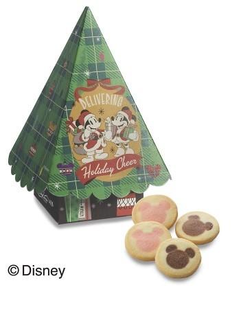 ディズニー・クリスマスツリー(2種7個入)