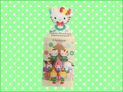 クリスマス限定 ハーモニーランドオリジナルお菓子 432円