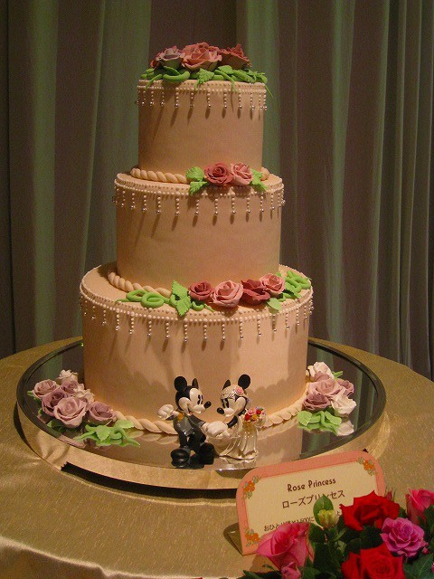 ケーキの厚みはどのくらい??