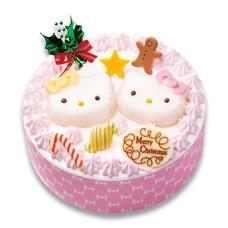 KITTY&MIMMY 仲良しクリスマス 3,900円...