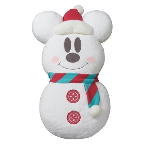 2016 スノースノー・抱きまくら