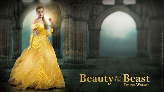 Tale as Old as Time: Beauty and the Beast Live-Action Remake ~ The Fangirl Initiative (7507)