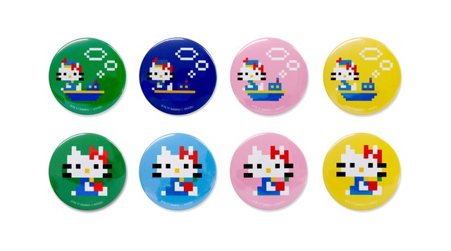 2017 SANRIO CHARACTERS × TO...