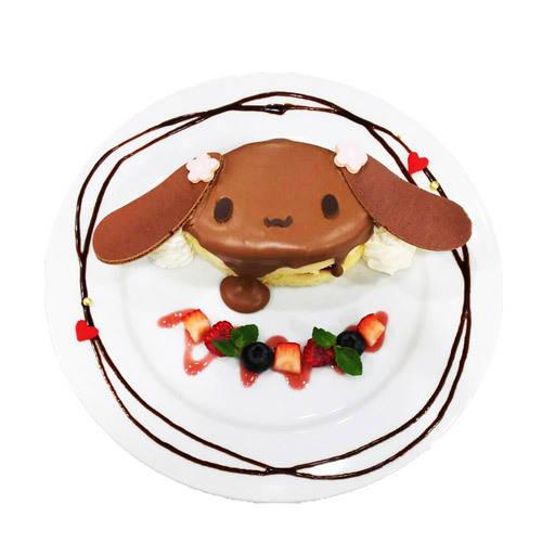 恋するモカのショートケーキ 1,280円+税