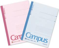 5代目キャンパスノート