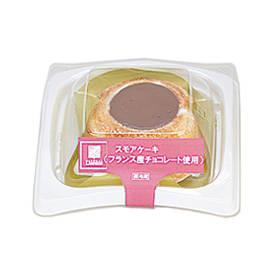 スモアケーキ