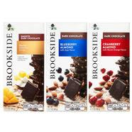 BROOKSIDE/ブルックサイド タブレット チョコレート