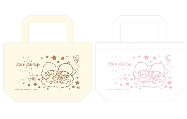 ランチトート(全2種) 各¥1.200